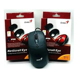 Mouse Genius Xscroll Usb Luces 1200dpi 8694