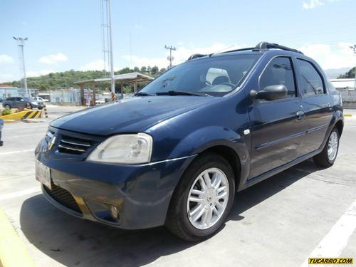 Renault Logan 2008