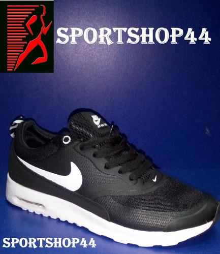 Nike Air Max Thea Zapatos Nike en Mercado Libre Venezuela
