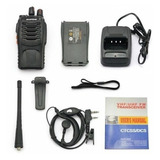 2 Radio Portatil Baofeng 888s Uhf 400-470mhz