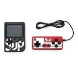 Nintendo Consola 400 Juegos Sup Game Box + Accesorios