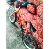 Bicicleta Rin 20 Como Nueva