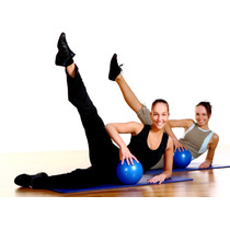 Balon Medicinal Everlast Fitness Powercore De 8 Lbs Nav13