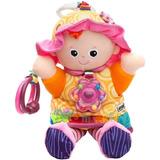 Muñeca Para Bebes Emily- Lamaze