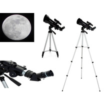 Telescopio Celestron Travel Scope 70 Compacto Y Portartatil