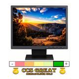 Monitor 17 Pulgadas Lcd Lenovo (nuevo) Garantia Tienda Fisic