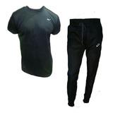 Conjunto Nike Con Mono