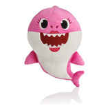 Muñeco Oficial Mommy Shark De Baby Shark Musical Original