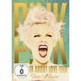 Pink - The Truth About Love Tour: Live From Melbourne Dvd