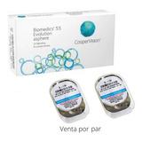 Lentes De Contacto Biomedics