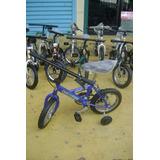 Bicicleta Rin 12 Metal Montañera 02113312