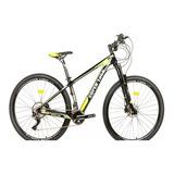 Bicicleta Look Mtb Shimano Slx 22v Marco Carbon T800