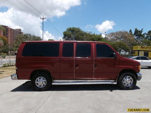 Ford Econoline 1999 Foto 4