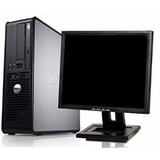 Promocion #2 Core Duo 2.0ghz,2gb,160gb + Monitor Lcd 17