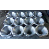 Difusor  Trompeta 2 Pulgadas Aluminio Sound Car Oferta!!!