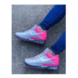 Zapatos Nike Air Max 360 Dama Deportivos Colombianos Gym