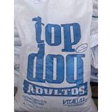 Sacos De Perrarina  Top Dog  18kg Y 25kg