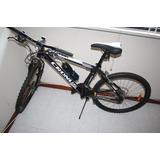 Bicicleta Montañera Cronus Talon 1.0 R26 ¡250d!