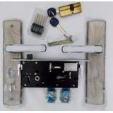 Cerraduras De Seguridad Tipo Multilock 60mm Saco