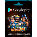 1200 Gemas Clash Royale - Android - Itunes