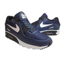 Nike Airmax 90 Azul