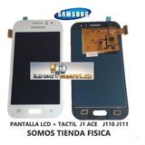 Pantalla Lcd + Tactil  Samsung J1 Ace/ J110, J111