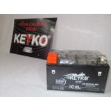 Pila Juguete Moto 12v 8.6amp Kt Ytz10s