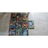 Juegos De Xbox Clasicos Originales