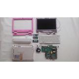 Mini Laptop Siragon Ml1020.. Por Piezas