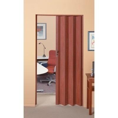 Puerta corrediza plegable bisagra cuarto ba o casa closet - Puerta corrediza para bano ...