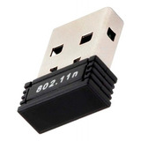 Antena Mini Usb Wifi 950mbps Receptor Adaptador Inalambrico