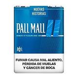 Pall Mall (consul) Al Mayor 1 Brazo X 170000