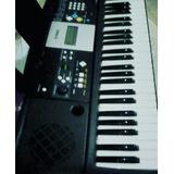 Teclado Musical, Marca Yamaha. Como Nuevo