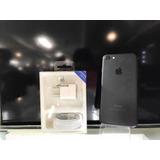 iPhone 7 Negro 32gb. Liberado. Tienda Física. Varioscolores