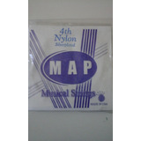 Cuerda Para Guitarra Clasica Map Nro. 4 (re)