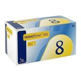 Agujas Novofine Para Insulina