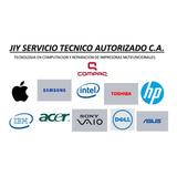Servicio Técnico Autorizado De Computadoras, Laptop E Impres