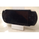 Psp Fat + Cargador + Chipeo + 10 Juegos Digitales + 2gb