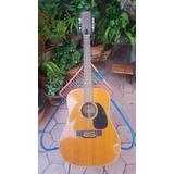 Guitarra 12 Cuerdas Marca Sigma