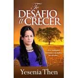 Libros De Yesenia Then Y Otros