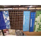 Mosaicos De Piscina