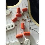 Potenciometro Condensador Orange Drops Guitarra Y Bajos