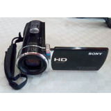 Camara De Video Sony Handycam Hdr-cx190