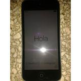 iPod Touch 5ta Generacion 64gb Repuesto 50us