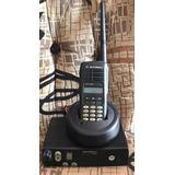 Radio Móvil Y Portátil Motorola Pro7150 Em200 Base Tal Cual