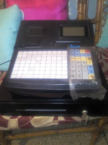 Impresora Fiscal Aclas Para Repuesto (cr68afj)