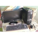 Computadora I7 3770 3.4ghz 8gb Ram 2tb Disco Duro