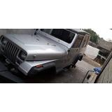 Jeep Cj5 Wrangler 4.0 L Para Proyecto