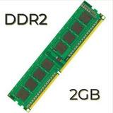 Memoria Ram Ddr2 2gb 6400 Mhz Pc Escritorio