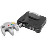Nintendo 64 1 Juego 1 Control Sencillo  20 Ve